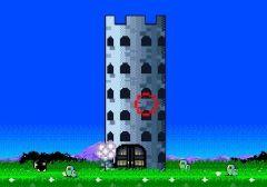 Mario Tower