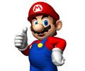 Super Mario Bounce